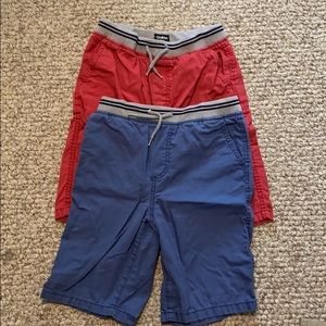 Osh Kosh pull on shorts